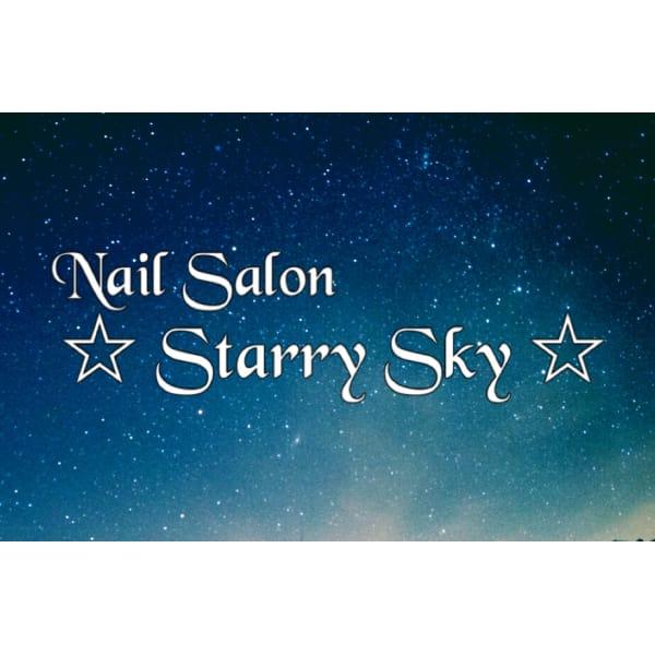 ネイルサロン Starry Sky