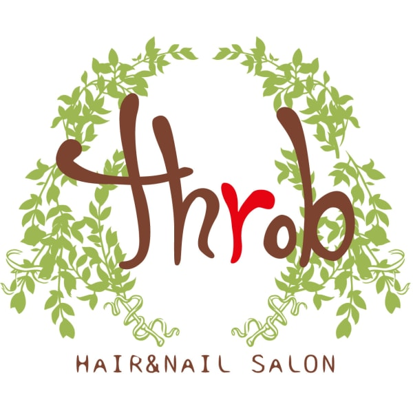 hair salon Throb