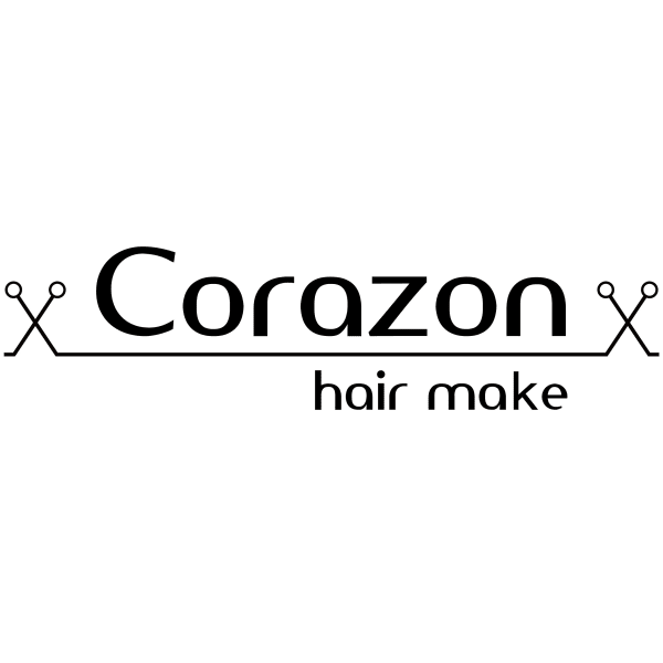 hair make corazon