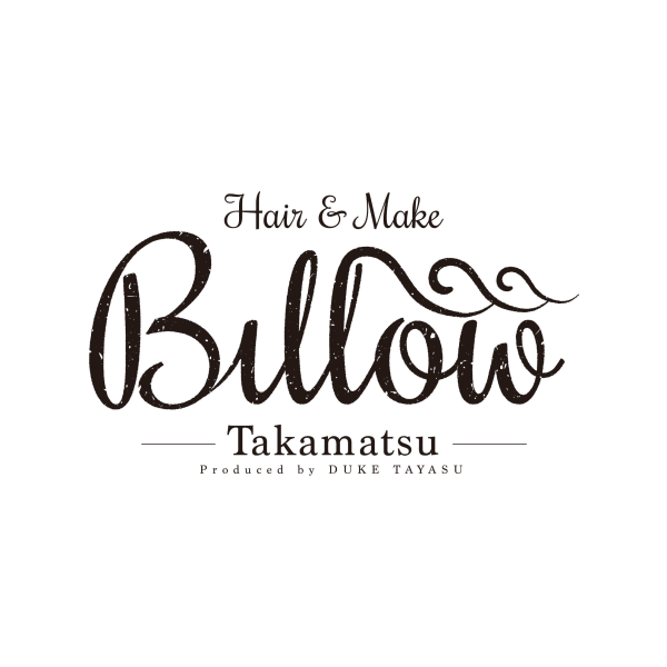 Hair Make Billow  Takamatsu