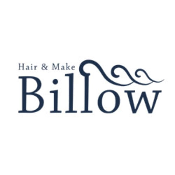 Hair Make Billow丸亀店