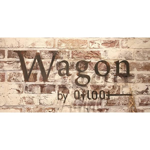 Wagon by afloat