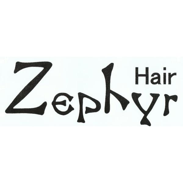 Hair Zephyr