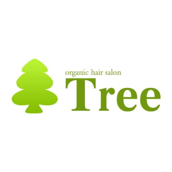 organic hair salon Tree
