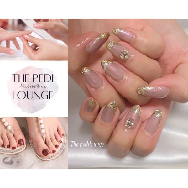 The Pedi Lounge