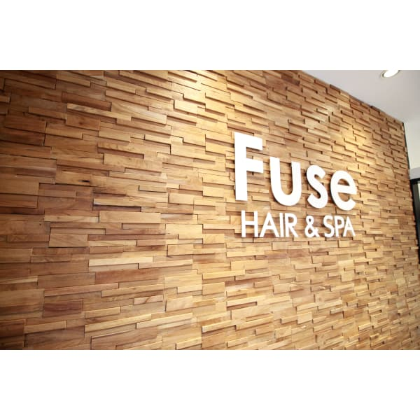 Fuse 曳舟店