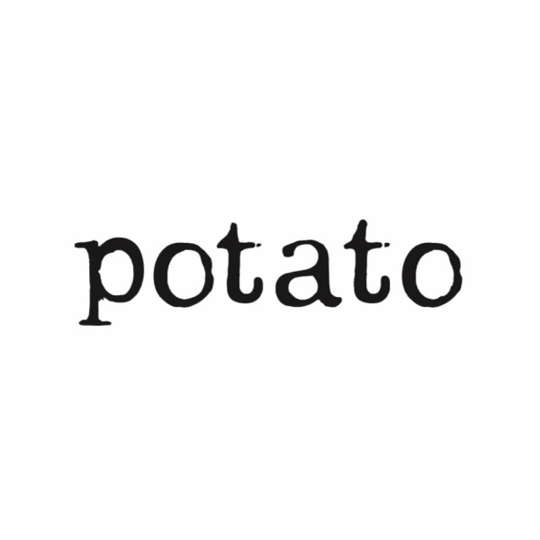potato 中野