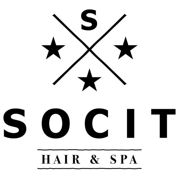HAIR&SPA SOCIT