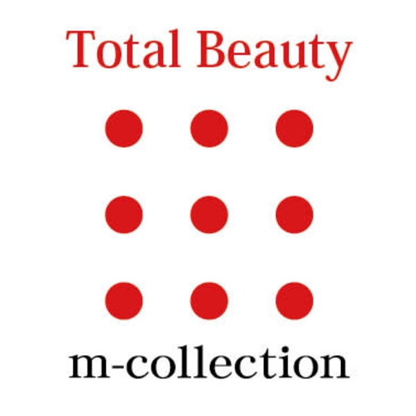 Total Beauty m-collection 琴平店