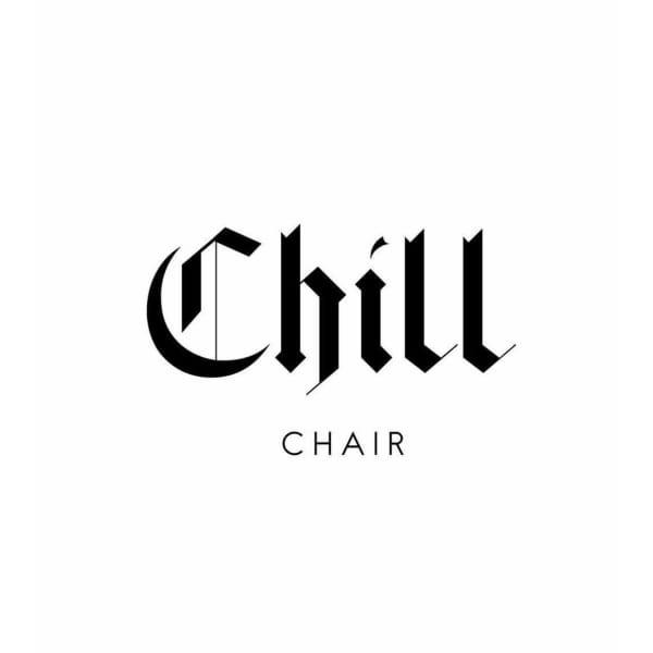 中野メンズ専門美容院 CHILLCHAIR