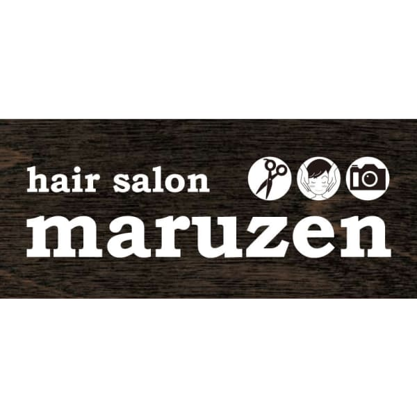 hair salon maruzen