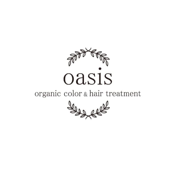 oasis organic color&treatment