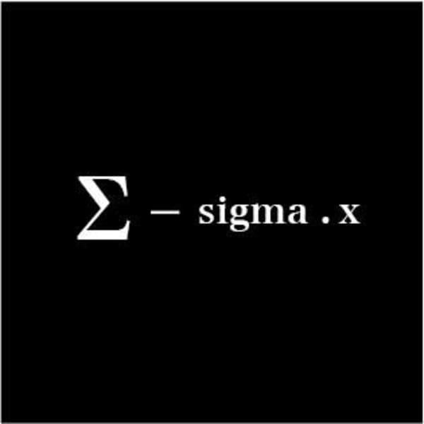 Σ‐sigma.X