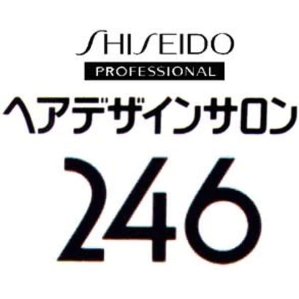 ヘアデザインサロン246
