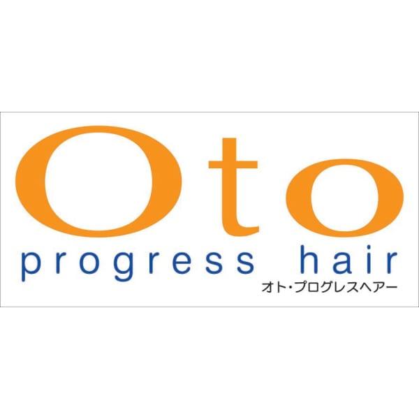 Oto progress hair