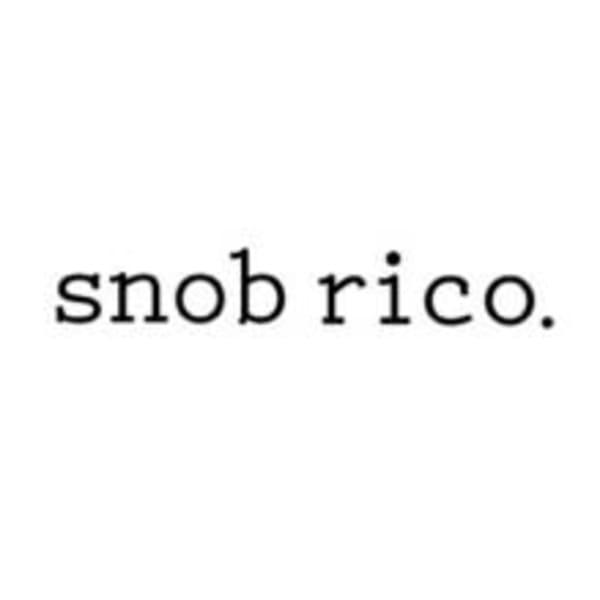 snob rico