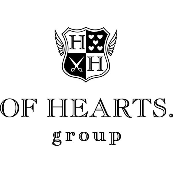 OF-HEARTS 若葉台店