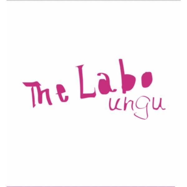 ungu hair labo