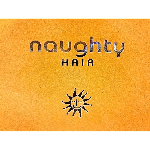 naughty HAIR