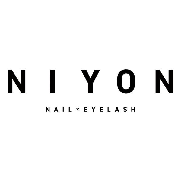 NIYON NAIL×EYELASH