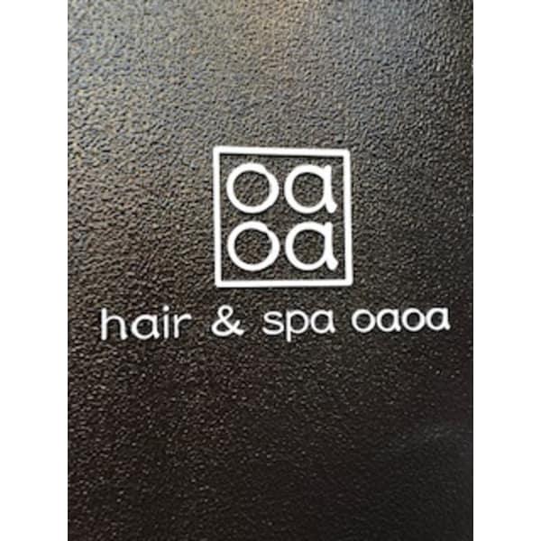 hair&spa oaoa