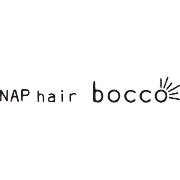 NAP hair bocco