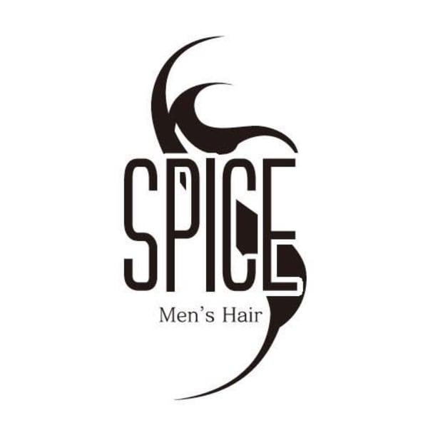 Men's Hair SPICE 鍋島