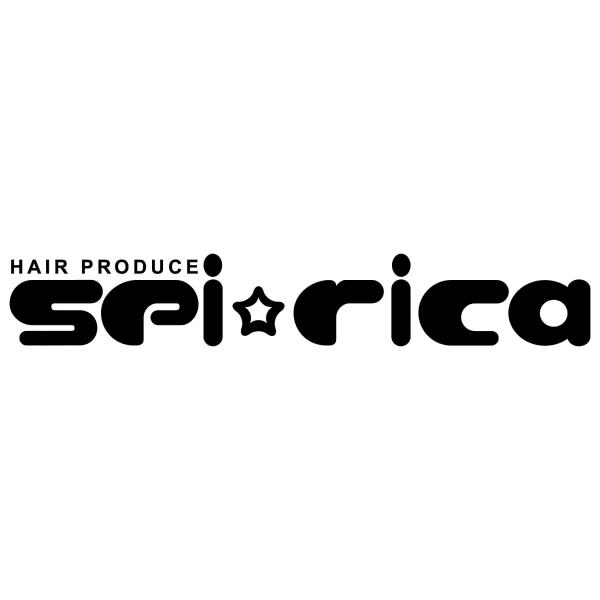 HAIR PRODUCE 『spi☆rica』