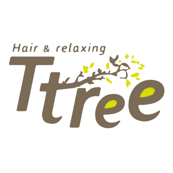 Hair & relaxing Ttree