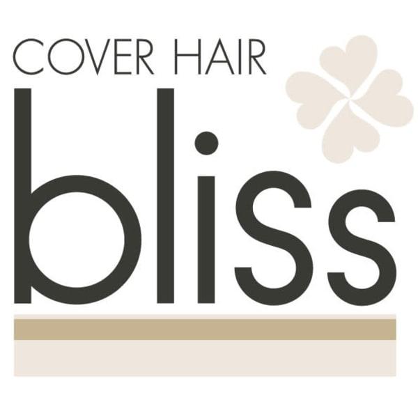 COVER HAIR bliss 川口東口そごう店