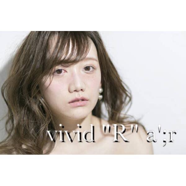 """vivid""""R""""a';r"""