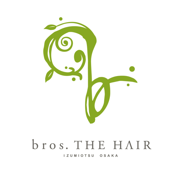 bros.THE HAIR