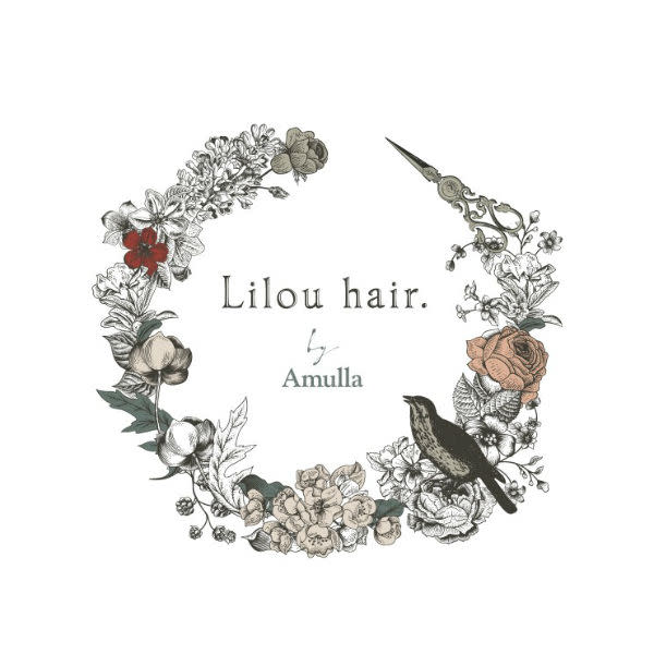 Lilou hair.by Amulla