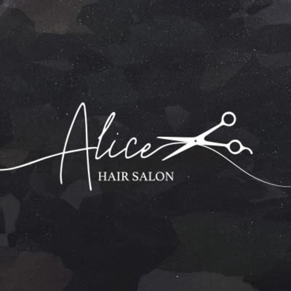hair salon Alice