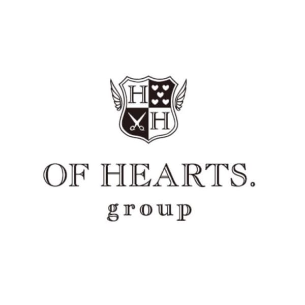 OF-HEARTS 仙川店