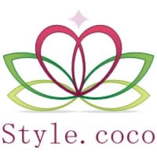 痩せるダイエット専門店 Stylecoco