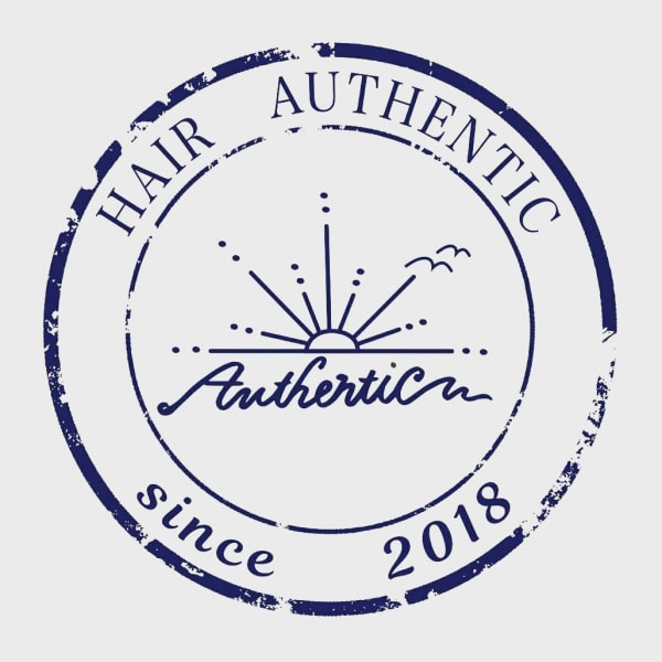 hair authentic