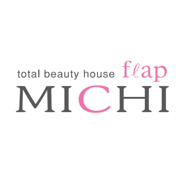 TOTAL BEAUTY HOUSE FLAP MICHI