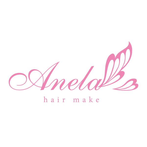 hair make Anela