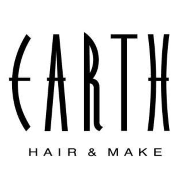 HAIR & MAKE EARTH 高円寺店