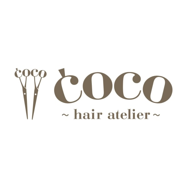 hair atelier COCO