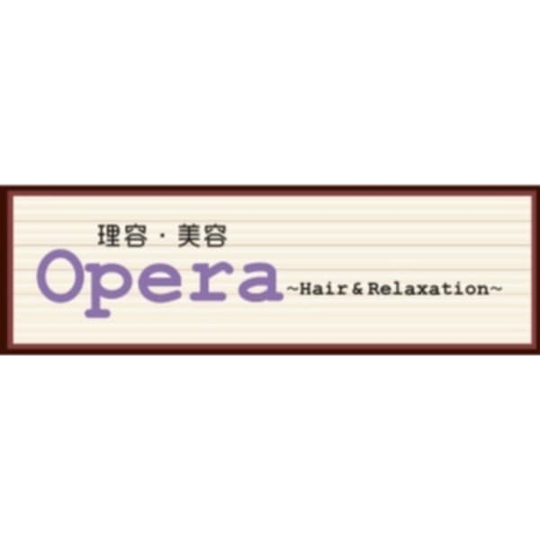 Opera ~Hair&Relaxation~