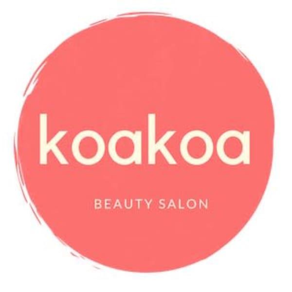 Beauty salon koakoa