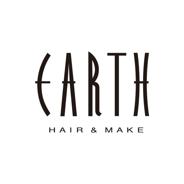 HAIR & MAKE EARTH 取手店