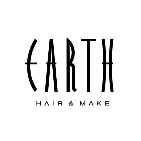 HAIR & MAKE EARTH 武蔵境店