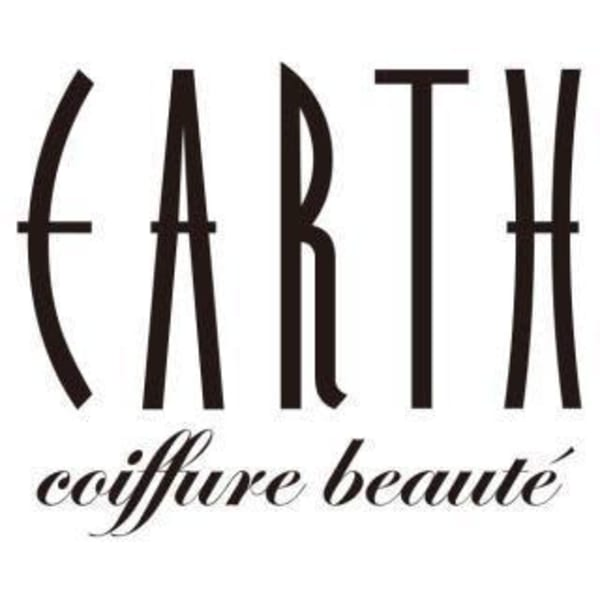 EARTH coiffure beauté フォレストモール印西牧の原店