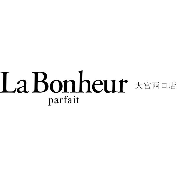 La Bonheur hair noble新越谷店