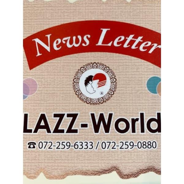 LAZZ hair