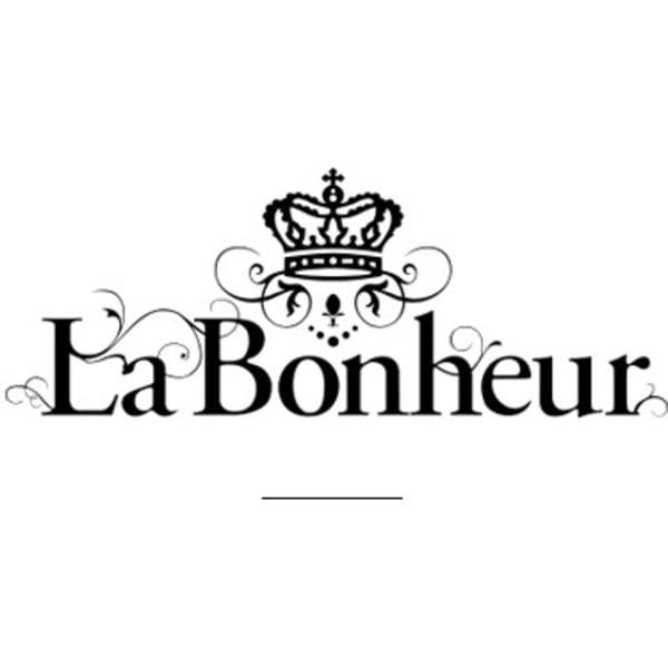La Bonheur hair etoile 札幌店
