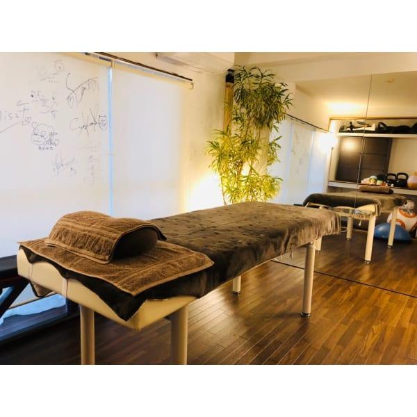 B-TRAIN Beauty Care Salon